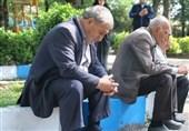حمایت کمیته امداد از 1716000 سالمند در کشور