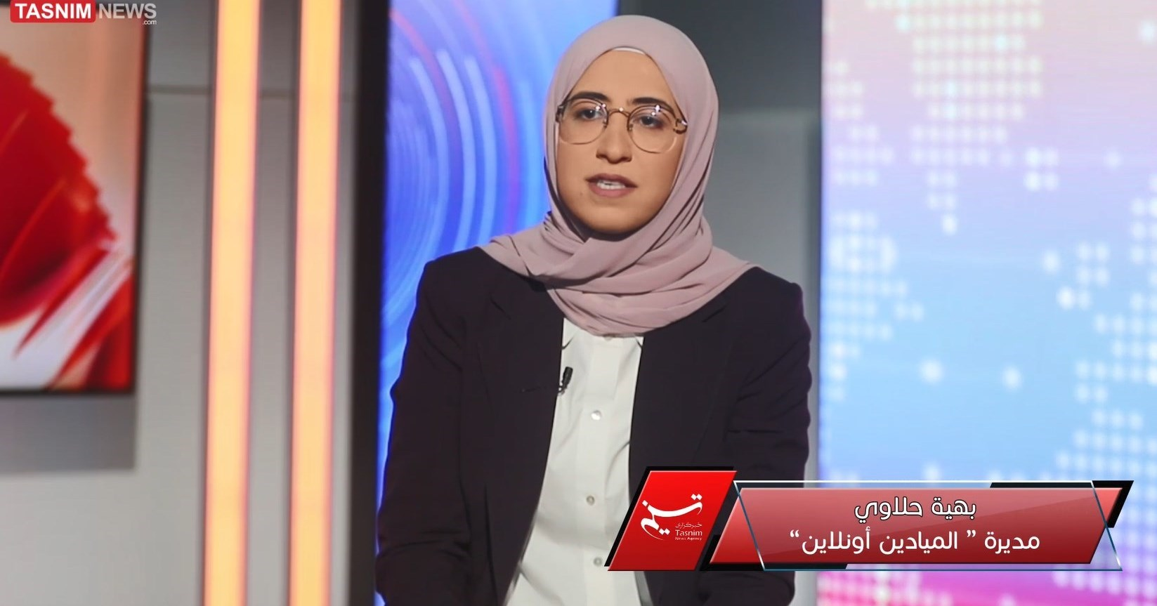 التغطیة الإعلامیة لمحور المقاومة.. کمّل النصر الفلسطینی وفضح العدو وجرائمه