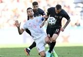یورو 2020  بوسکتس؛ بهترین بازیکن دیدار کرواسی - اسپانیا