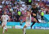 یورو 2020  دیدار پرگل اسپانیا و کرواسی به وقتهای اضافه کشیده شد