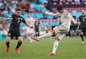 یورو 2020  برتری آماری قاطع شاگردان انریکه مقابل کرواسی