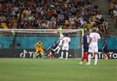 یورو 2020  پیروزی یک نیمهای سوئیس در شب ناامید کننده فرانسه
