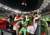 یورو 2020  سوئیس در ضربات پنالتی فرانسه را حذف کرد/ قهرمان جهان پشت سد مردان آلپ ماند