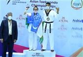 عزیزی: از کسب عنوان بهترین بازیکن آسیا بسیار خوشحالم/ پارالمپیک توکیو آخرین ایستگاه قهرمانیام خواهد بود