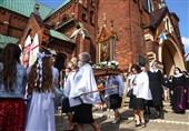 افشای آزار و اذیت بیش از 300 دختر و پسر خردسال در کلیساهای لهستان