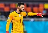 یورو 2020  حمایت لوریس از امباپه: ما با هم میبریم و با هم میبازیم