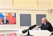 تمدید پیمان حسنهمجواری و همکاری بین روسیه و چین