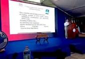 امیر خانزادی در اجلاس «آیونز» خبرداد: افتتاح مرکز هماهنگی همکاریهای بین المللی امنیت دریایی در چابهار