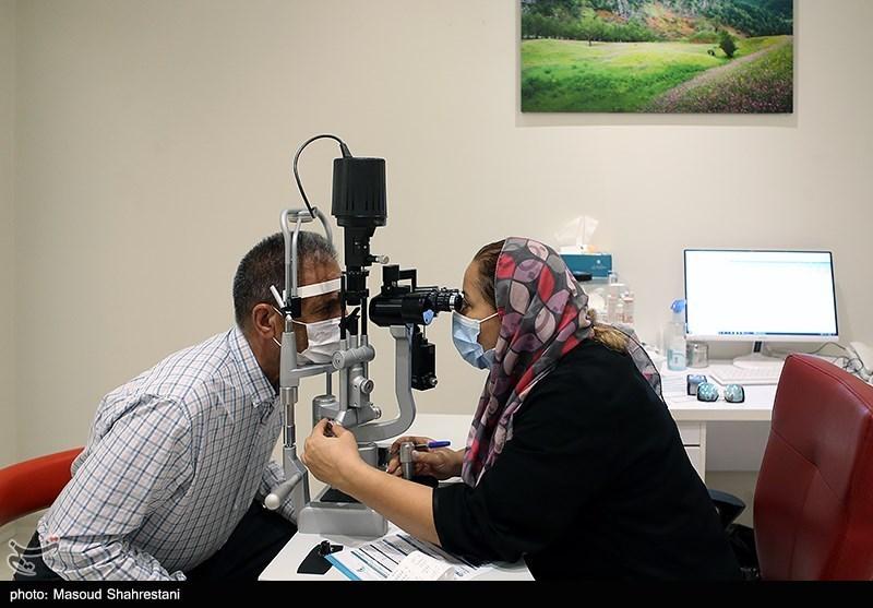 80 درصد آسیبهای بینایی قابل پیشگیری است