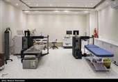 اختصاص کلینیک خلیج فارس شهر قشم به بیماران کرونایی سرپایی/کمبود پرستار در قشم کاملاً مشهود است