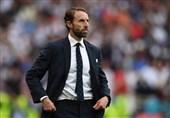 یورو 2020| ساوتگیت: خیلیها به توانایی ما برای شکست دادن تیمهای بزرگ شک داشتند/ میدانستیم چطور به آلمان ضربه بزنیم