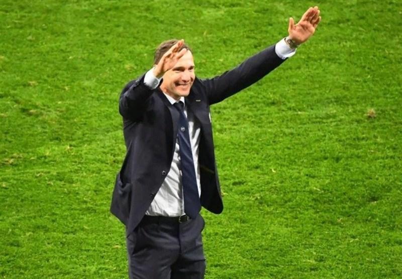 یورو 2020| شوچنکو: تیم من به خاطر تعهد و لیاقتش عشق تمام مردم اوکراین است/ امیدوارم ایتالیاییها هم از ما حمایت کنند