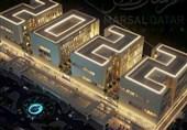 8 استادیوم قطر که برای جام جهانی فوتبال 2020 طراحی و ساخته شده است