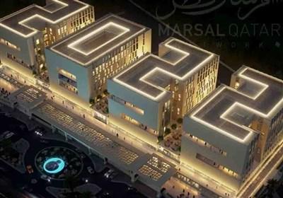 ۸ استادیوم قطر که برای جام جهانی فوتبال ۲۰۲۰ طراحی و ساخته شده است
