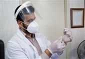رکورد تزریق واکسن کرونا در اردبیل شکسته شد