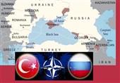 شرایط دشوار ترکیه در میانه 2 رزمایش بزرگ ناتو و روسیه