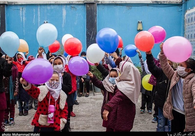 مدارس کمجمعیت کردستان مهرماه بازگشایی میشوند