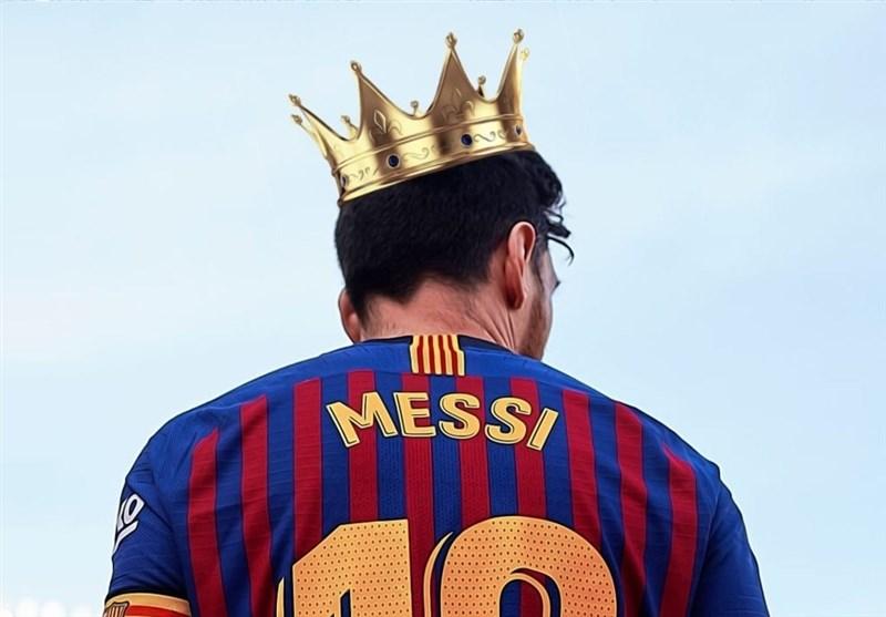 اعلام رسمی باشگاه بارسلونا؛ پایان دوران حضور مسی در نوکمپ