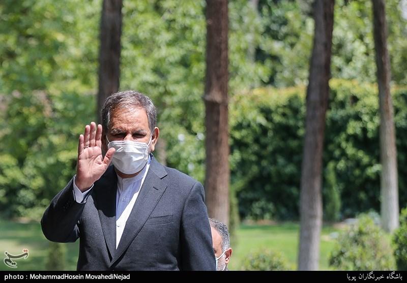 جهانگیری: مردم خوزستان دین خود را به بهترین نحو برای پایداری ایران ادا کردهاند / اطمینان خاطر میدهیم مشکلات قابل حل است