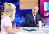 پوتین: تنها راه توقف اپیدمی، واکسیناسیون است/مردم اوکراین با روسیه دشمنی ندارند