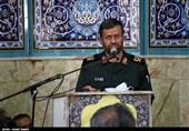 فرمانده سپاه قزوین: رزمایشهای کمک مؤمنانه تا محو کامل کرونا ادامه دارد