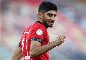 Persepolis' Torabi among Ones to Watch at 2021 ACL Round of 16