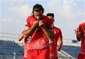 لیگ برتر فوتبال  پیروزی تراکتور در نخستین دیدار کریمی/ شرایط ذوبآهن خطرناکتر شد
