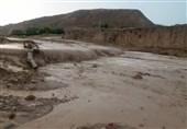 سیلابهای تابستانه در راه گلستان/ مردم به رودخانهها نزدیک نشوند