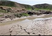 فشار بحران آب بر گلوی مردم گلستان؛ روایت رودخانههای خشک و سدهای خالی