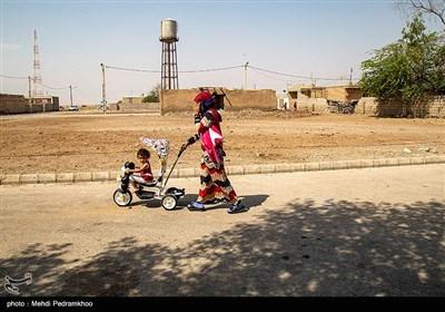 آرامش به شهرهای خوزستان بازگشت/ شکست سنگین آشوبطلبان مقابل مردم/ «صدمات جانی و تخریب اموال عمومی» دستاورد اغتشاشگران+ تصاویر