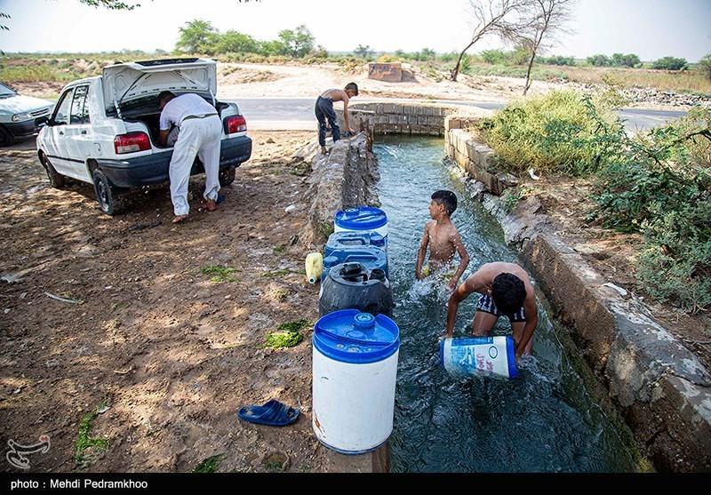 تنش آبی در130 شهر و روستای کهگیلویه و بویراحمد؛ بسیاری از چشمهها خشک شدند