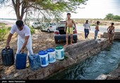 تنش آبی در روستاهای آذربایجانغربی / بیشتر مردم نه آبی برای کشاورزی دارند نه برای شرب