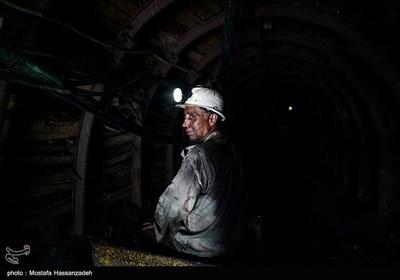 بمناسبت روز صنعت و معدن / معدن زغال سنگ یورت در استان گلستان