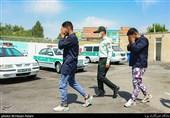باند سارقان تجهیزات معدن زغال سنگ در شهرستان طبس دستگیر شدند