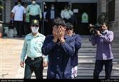 2 باند کلاهبرداری از طریق سامانه جعلی ثنا در زنجان دستگیر شدند