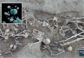 5,000-Year-Old Plague Bacteria Found in Skull Unearthed in Latvia