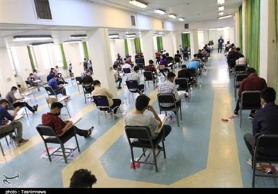 تعویق آزمون جامع دوره دکتری دانشگاه آزاد در شهرهای قرمز