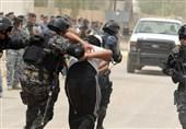 عراق| متلاشی شدن یک شبکه تروریستی در کرکوک
