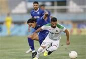 اعلام آرای انضباطی برای 2 بازی لیگ برتر فوتبال