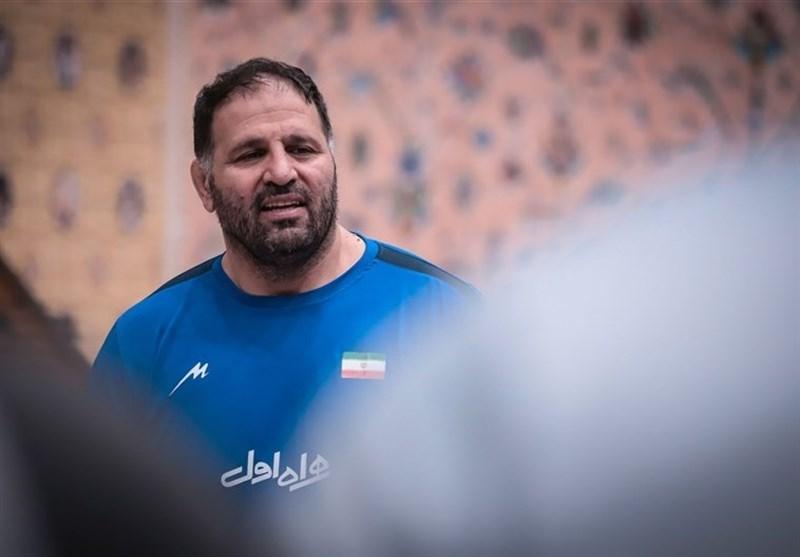 مربی لاهیجانی تیم ملی کشتی در واکنش به عدم حمایت مسئولان ورزش گیلان گفت: از آنها انتظاری ندارم، این برخوردها برایم عادی شده است