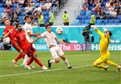اسبانیا تفوز على سویسرا برکلات الترجیح و تتاهل الى نصف نهائی الیورو