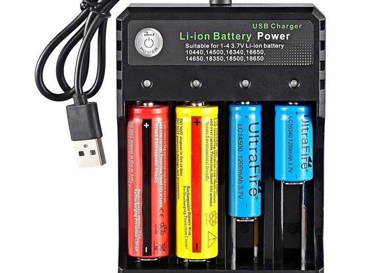 باتری قلمی و باتری قلمی قابل شارژ بهتر است یا باتری آلکالاین؟