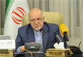 Iran Resolved to Regain Pre-Sanctions Share in Oil Market: Minister