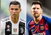 بهترین تمام کنندههای دنیای فوتبال