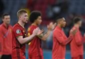 یورو 2020  دیبروینه: توپهایمان وارد دروازه ایتالیا نمیشد/ روی اشتباه خودمان گل اول را دریافت کردیم