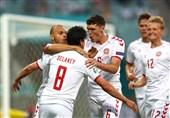 یورو 2020| دانمارک به نیمه نهایی رسید، چک برگشت خورد!/ شیک به رونالدو رسید