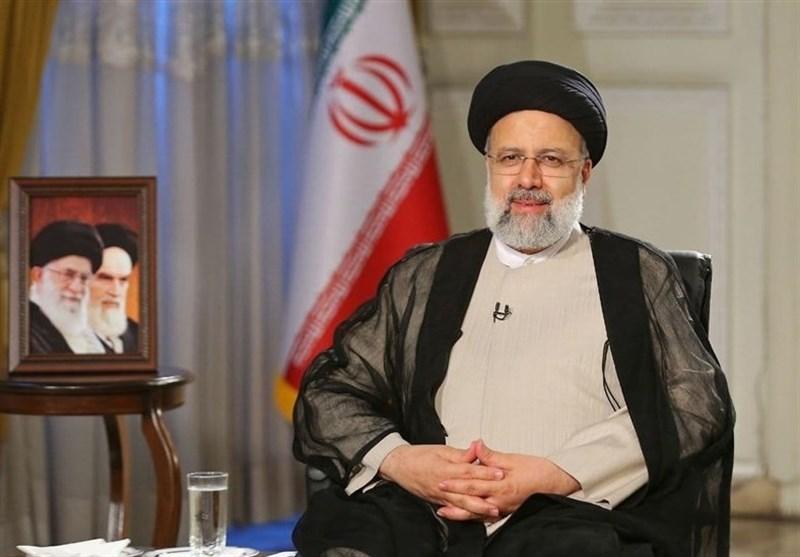 رئیسی : انضمام ایران الى منظمة شنغهای شکل انجازا دبلوماسیا للبلاد