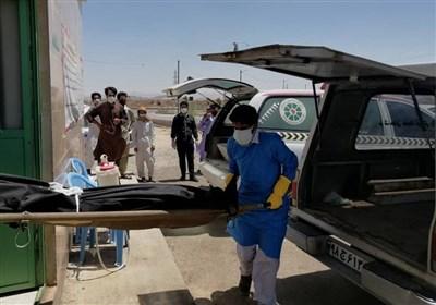 گزارش میدانی تسنیم از آرامستان زاهدان/ یک کلانشهر و تنها یک سنگ غسل برای قربانیان کرونا