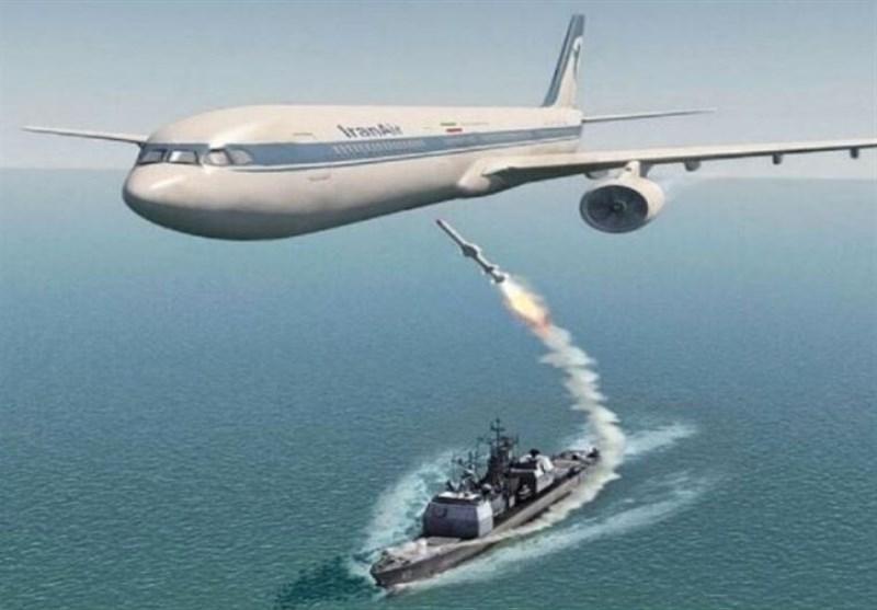 ناگفتههای یک غواص از عملیات جمعآوری اجساد شهدای هواپیمای ایرانی در خلیج فارس