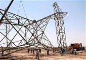 عراق|خنثی شدن نقشه تروریستها برای انفجار دکلهای برق در الأنبار